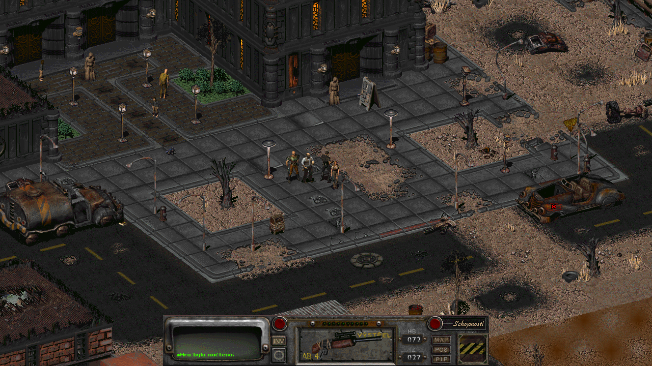 Скачать fallout 2 restoration project 2 3 2 rus