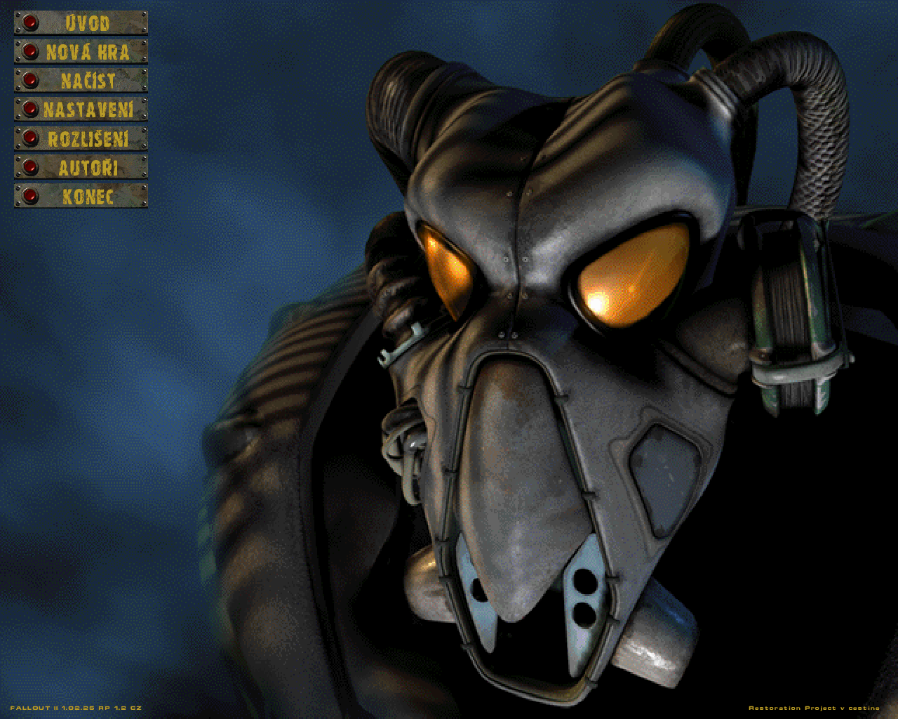 Fallout 1 2 High Resolution Patches HardForum