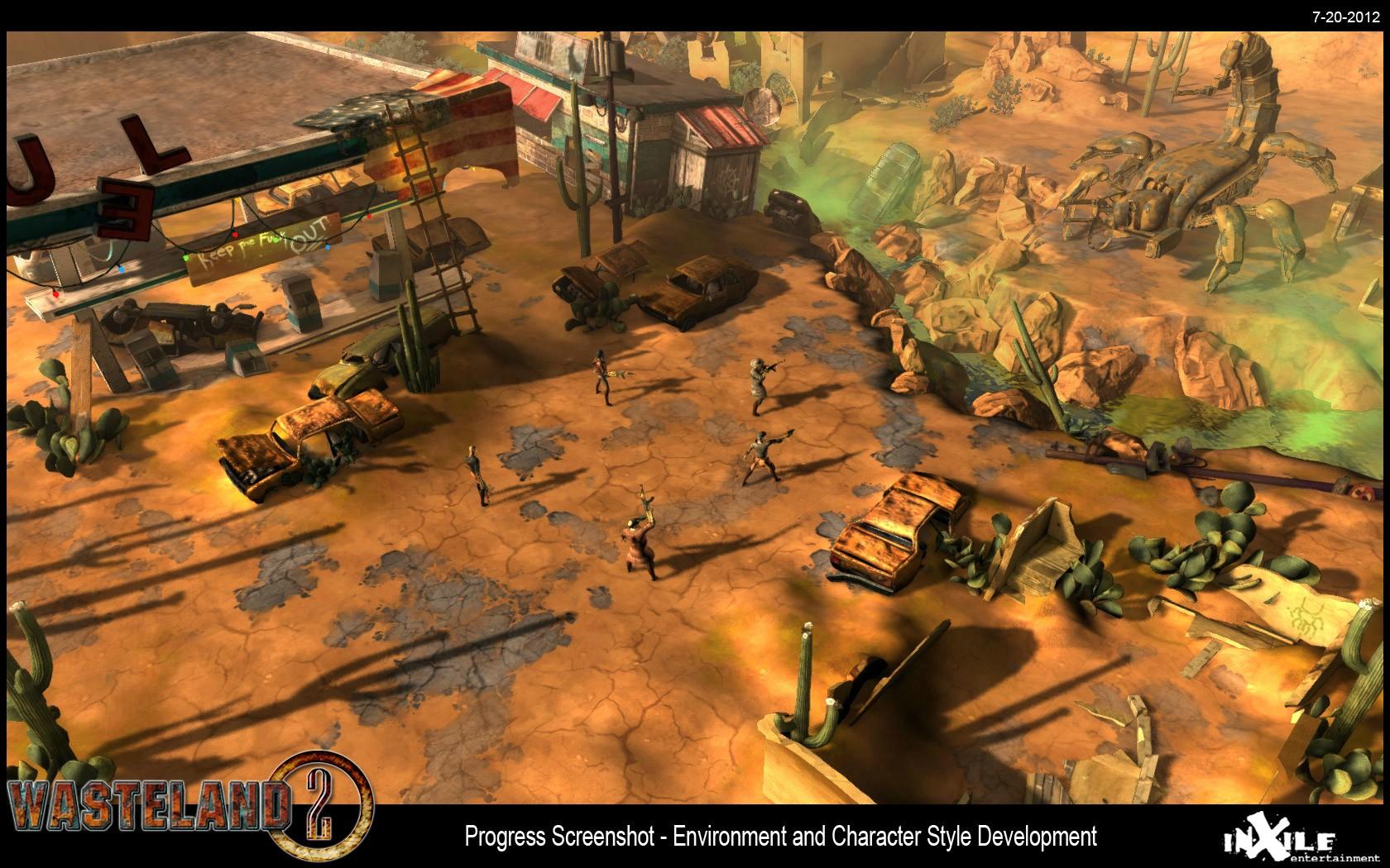 Vault šílené brahmíny - největší stránka o sérii Fallout v češtině i  slovenčine  5a7ccdea93