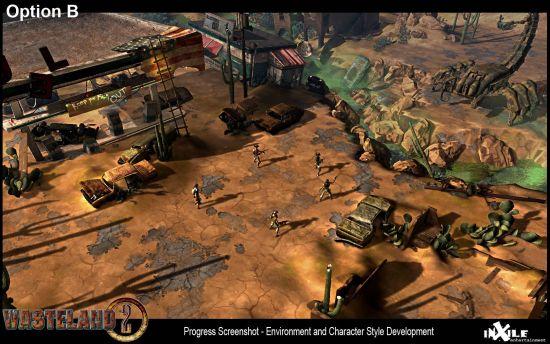 Vault šílené brahmíny - největší stránka o sérii Fallout v češtině i  slovenčine  a8bb277a27